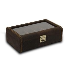 Кутия за съхранение на часовници Friedrich | 23 Cubano - 27022-6