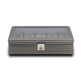 Кутия за съхранение на часовници Friedrich | 23 Carbon - 32048-9