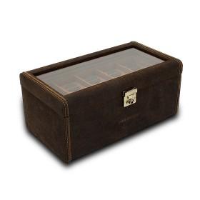 Кутия за съхранение на часовници Friedrich | 23 Cubano XXL - 27024-6