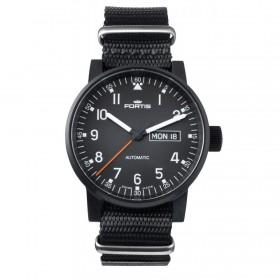Мъжки часовник Fortis - 623.18.71 SI.01