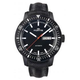 Мъжки часовник Fortis Monolith - 647.18.31 LP
