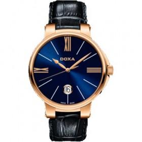 Мъжки часовник Doxa - 131.90.202.03