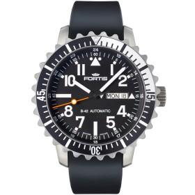 Мъжки часовник Fortis Marinemaster - 670.17.41 K