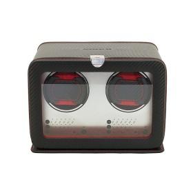 Кутия за навиване на часовници Friedrich | 23 Carbon - 29461-2