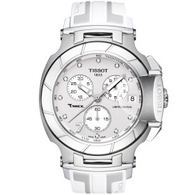 Tissot - T-Race Danica Patrick T048.417.17.036.00