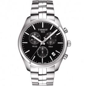 Мъжки часовник TISSOT - T101.417.11.051.00