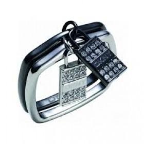Дамски пръстен DKNY - NJ1098040