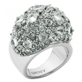 Дамски пръстен DKNY - NJ1728040