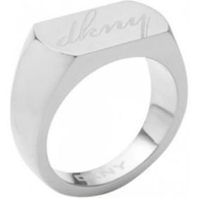 Дамски пръстен DKNY - NJ1786040
