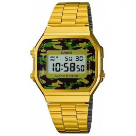 Casio Collection - A168WEGC-3EF