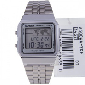 Casio Collection - A500WA-7
