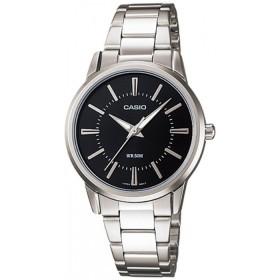 Дамски часовник Casio - LTP-1303D-1A