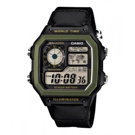 Casio Collection - AE-1200WHB-1BV