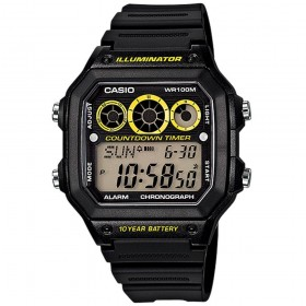 Casio Collection - AE-1300WH-1AV