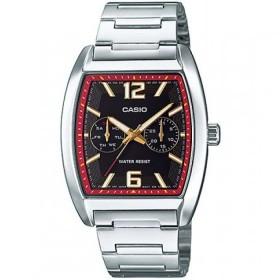 Мъжки часовник Casio - MTP-E302D-1A