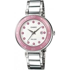 Дамски часовник Casio - LTP-1329D-4E