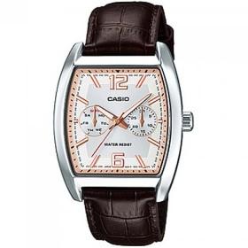 Мъжки часовник Casio - MTP-E302L-7A