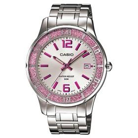 Дамски часовник Casio - LTP-1359D-4AV