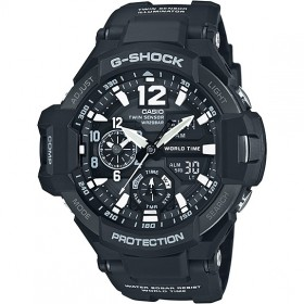 Casio - G-Shock GA-1100-1AER
