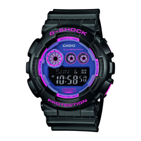 Casio - G-Shock GD-120N-1B4ER