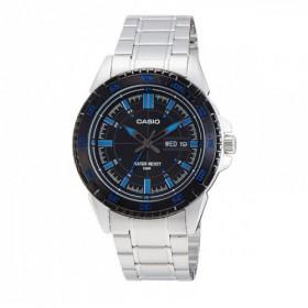 Мъжки часовник Casio - MTD-1078D-1A2VEF