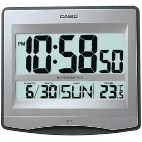 Стенен часовник Casio - ID-14S-8