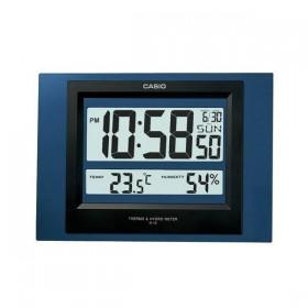 Стенен часовник Casio - ID-16S-2