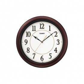 Стенен часовник Casio - IQ-60-5