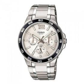 Мъжки часовник Casio - MTP-1300D-7A1V