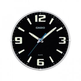 Стенен часовник Casio - IQ-63-1