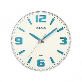 Стенен часовник Casio - IQ-63-7
