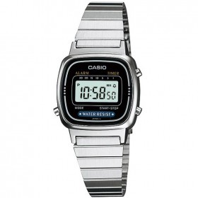 Дамски часовник Casio - Collection - LA670WEA-1EF