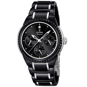 Дамски часовник Festina - F16699/4