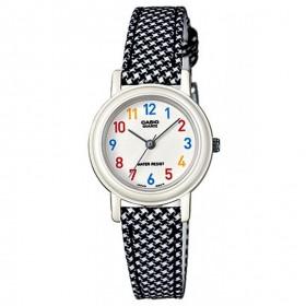 Дамски/Детски часовник Casio Collection - LQ-139LB-1B