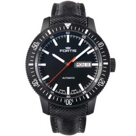 Мъжки часовник Fortis Monolith - 647.18.31LP