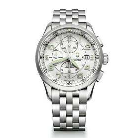 Мъжки часовник Victorinox Swiss Army AirBoss Mechanical - 241621