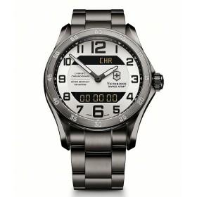Мъжки часовник Victorinox Chrono Classic XLS MT - 241301