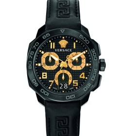 "Мъжки  часовник  VERSACE ""Dylos"" VQC02 0015"