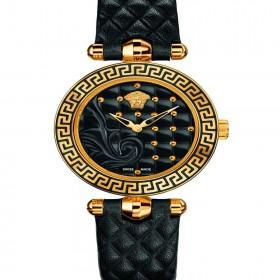 "Дамски часовник VERSACE ""Micro Vanitas"" VQM01 0015"