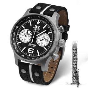 Vostok Expedition North Pole-1 Chrono 6S21-5955199-1