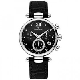 Claude Bernard Dress Code Lady Chrono - 10215 3 NPN1