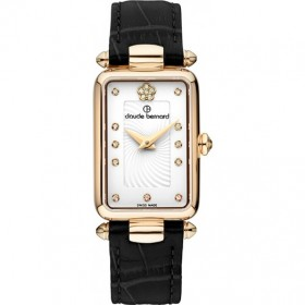 Claude Bernard Dress Code - 20502 37R APR2