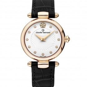 Claude Bernard Dress Code - 20501 37R APR2