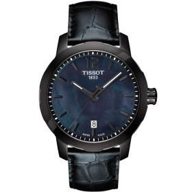TISSOT - Quickster T095.410.36.127.00