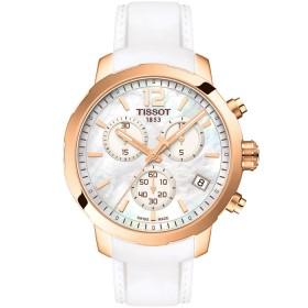 TISSOT - Quickster T095.417.37.117.00