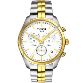 TISSOT  - PR 100 T101.417.22.031.00