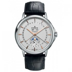 Edox - Les Bemonts LE 90004 3 AIR