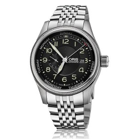 Oris Big Crown Small Second Pointer Day - 745 7688 4034-07 8 22 30