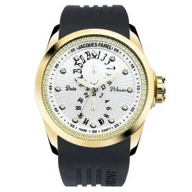 Дамски часовник Jacques Farel - ATL4224-MO