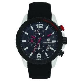 Мъжки часовник Sergio Tacchini Archivio - ST.1.104.04